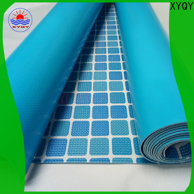 XYQY high quality swimming pool lining material Supply for swimming pool