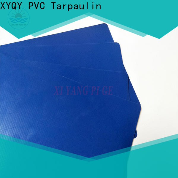XYQY rolling tarpaulin fabric suppliers manufacturers for outdoor