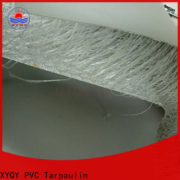 XYQY fire retardent hypalon inflatable boat company for inflatable swimming pool