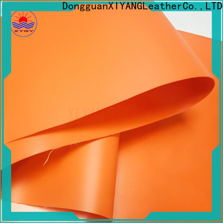 XYQY pvc inflatable raft material manufacturers for bladder