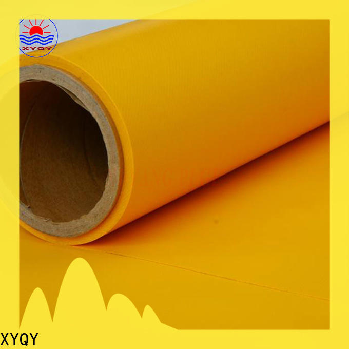 XYQY truck retractable dump truck covers for business for carport