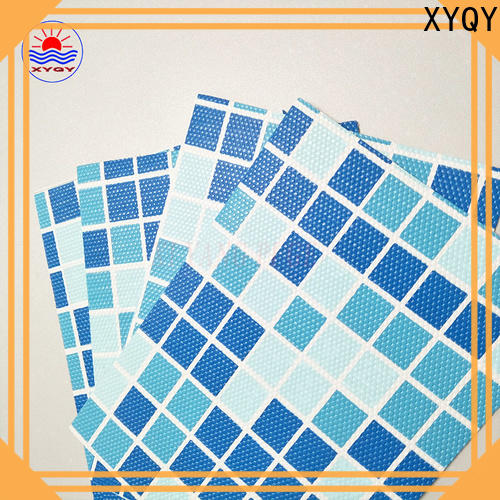mildew inground liners coated Suppliers for swimming pool backing