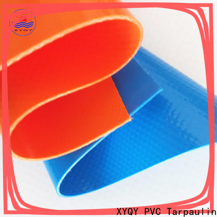 with tensile strength strongest inflatable boat tarpaulin for business for outside