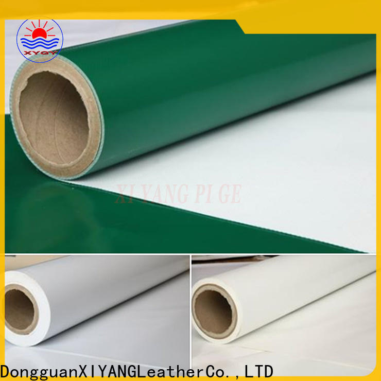 XYQY Latest teflon coated polyester manufacturers for Exhibition buildings ETC