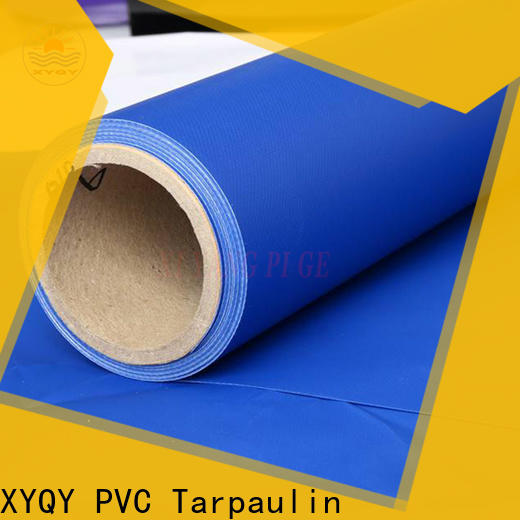 New tarpaulin and canvas pvc manufacturers for awning