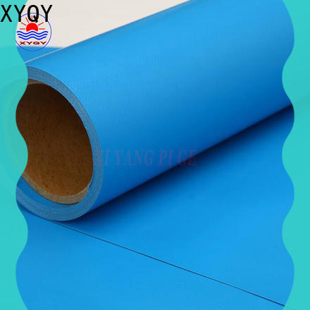 XYQY tarp waterproof tent fabric Suppliers for truck cover