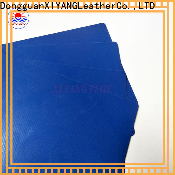 with good quality and pretty competitive price waterproof tarpaulin fabric rolling for business for rolling door