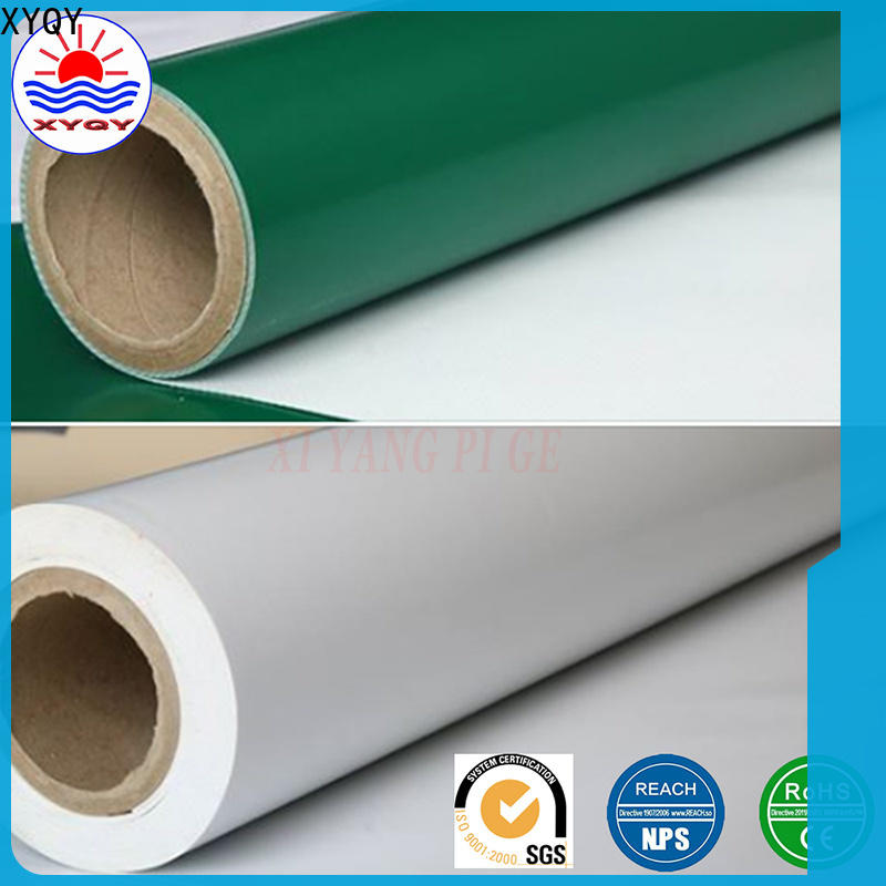 XYQY Wholesale stretch fabric roof manufacturers for Exhibition buildings ETC