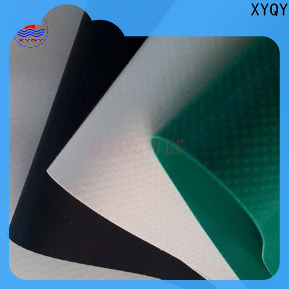 XYQY with good quality and pretty competitive price tensile fabric manufacturers for business for inflatable membrance