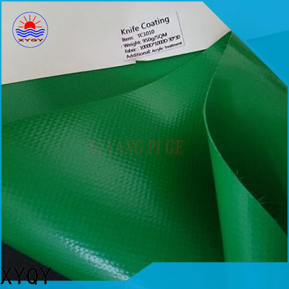 XYQY durable teflon coated polyester fabric manufacturers for carportConstruction for membrane