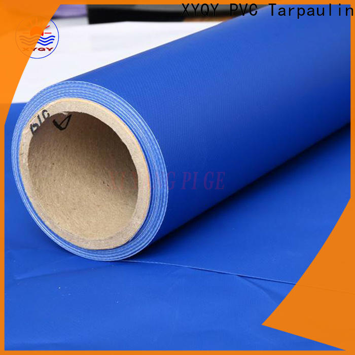 XYQY Top cover tarps for sale for business for tents