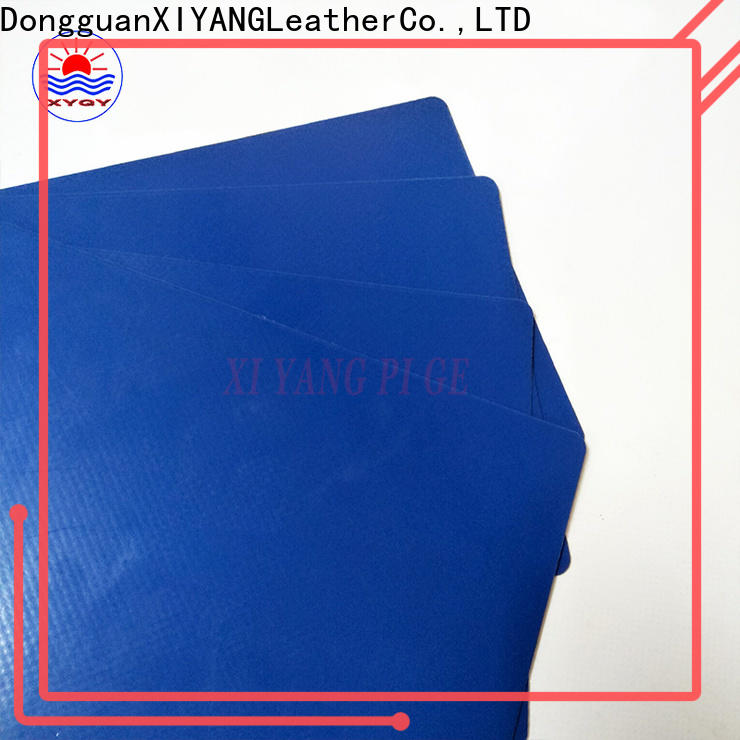 XYQY Latest tarpaulin fabric Supply for rolling door