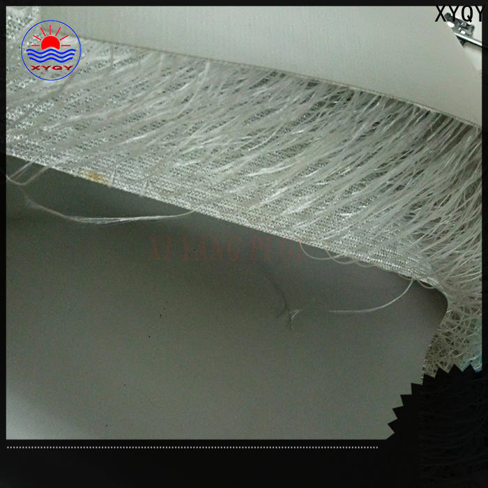 XYQY with good quality and pretty competitive price pvc laminated fabric Suppliers for inflatable swimming pool
