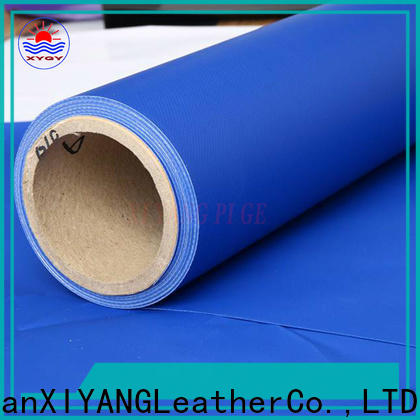XYQY tarp truck tarpaulin material Supply for tents