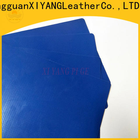 with good quality and pretty competitive price tarpaulin fabric rolling Suppliers for outdoor
