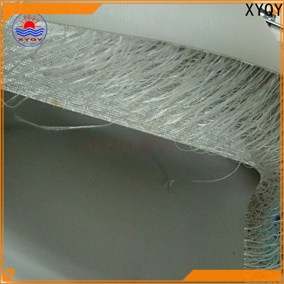 XYQY New drop stitch fabric for inflatable swimming pool