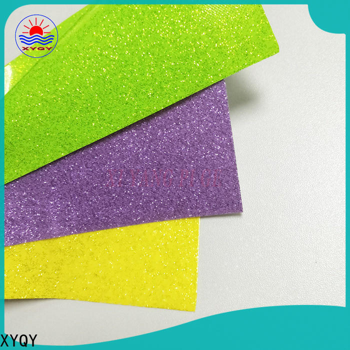 XYQY Custom stretch pvc fabric for inflatable games tarp