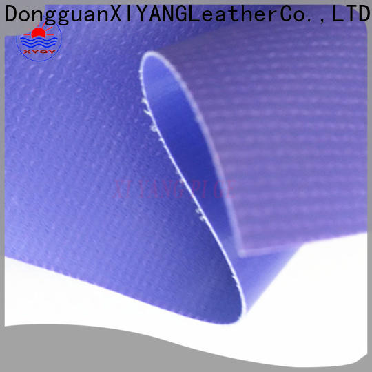 XYQY tarpaulin inflatable boat coating for sport