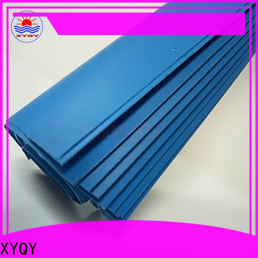XYQY coated dump truck covers tarps for business for awning
