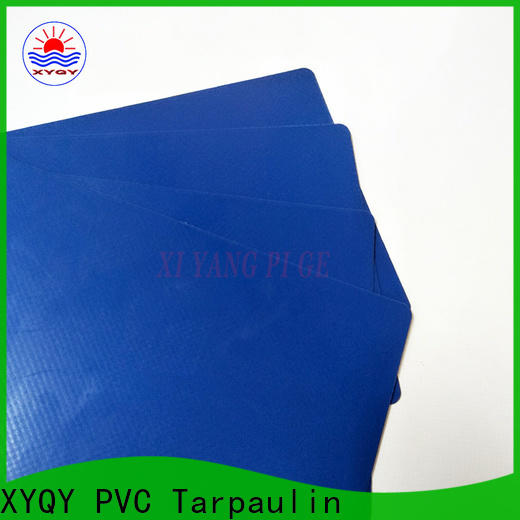 New waterproof tarpaulin fabric pvc for rolling door