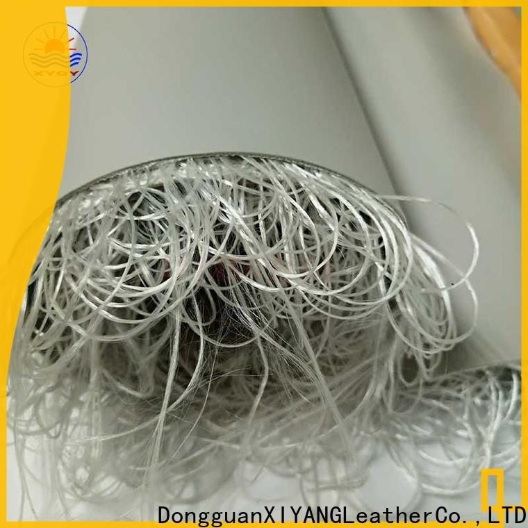 non-toxic environmental pvc fabric suppliers boat Suppliers for lifting cushions