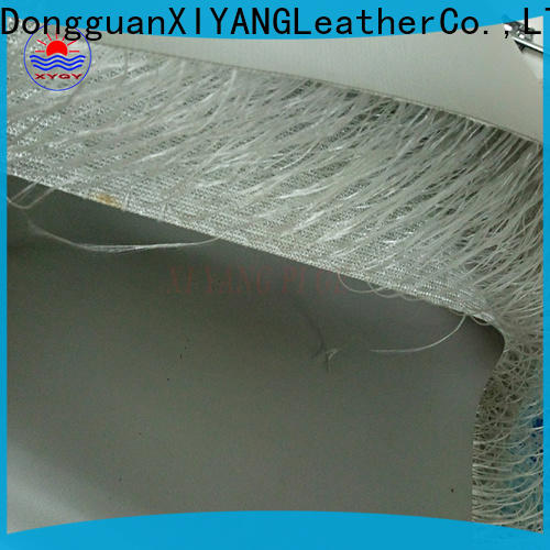 XYQY Best stretch pvc fabric Supply for lifting cushions
