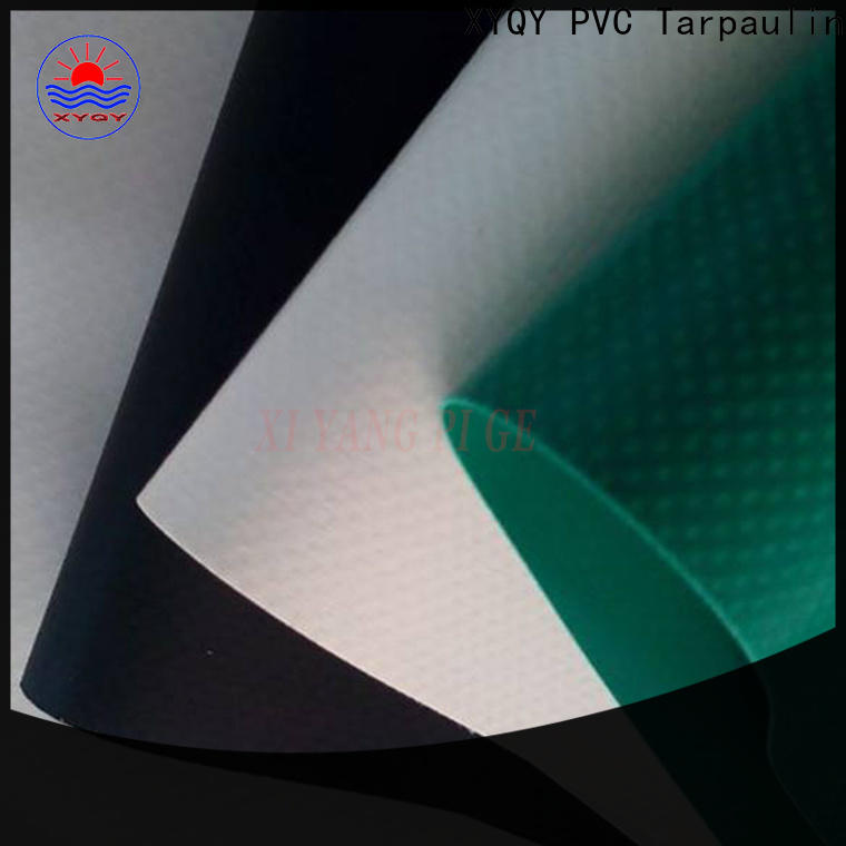 XYQY structure teflon coated polyester fabric manufacturers for carportConstruction for membrane