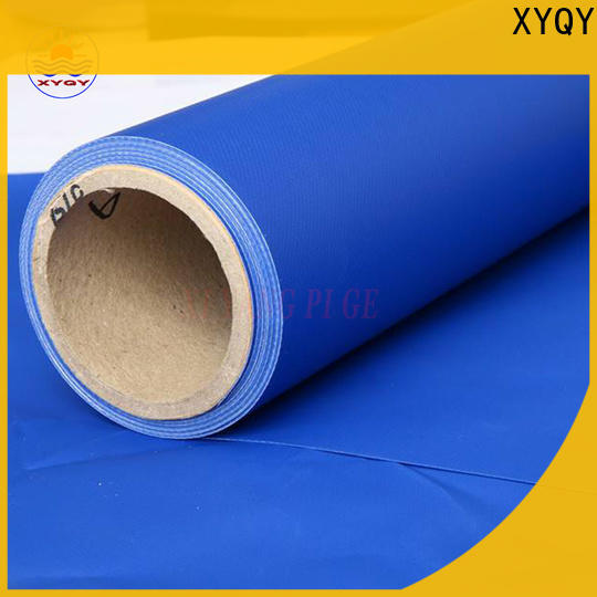 XYQY fabric truck tarp material Suppliers for carport