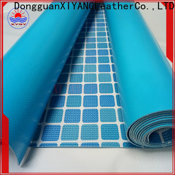 XYQY high quality 20 ft round pool liner Suppliers for men