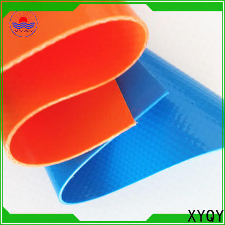 Custom pvc fabric inflatable boat fabric for business for sport