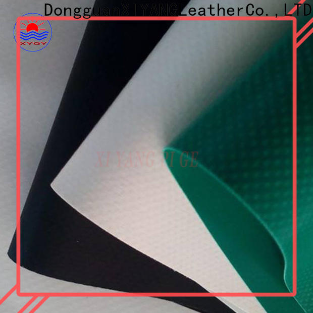 XYQY New pvc tensile fabric for inflatable membrance