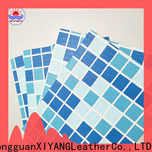 XYQY coating adhesion inground liners company for child