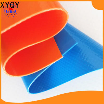 XYQY Custom soft polyester fabric factory for inflatable pools.