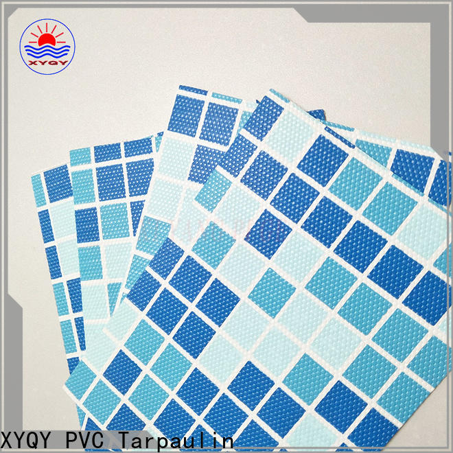XYQY high tear swimming pool fabric Suppliers for men
