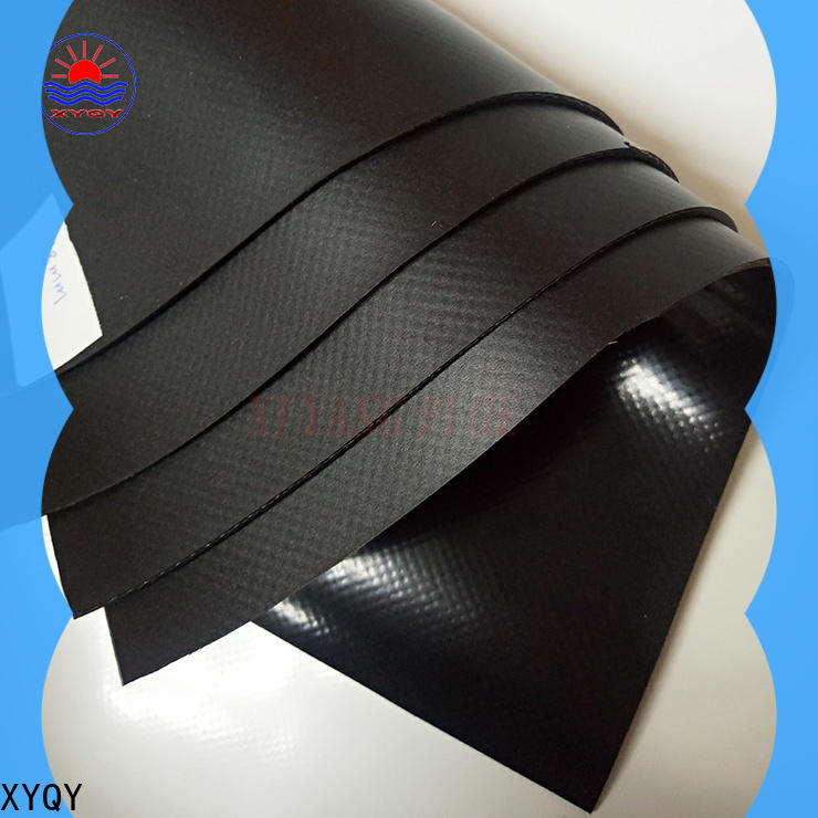 XYQY tank fabric for water and oil