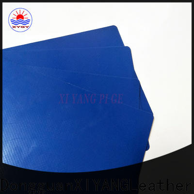 XYQY Top pvc tarpaulin fabric factory for outdoor