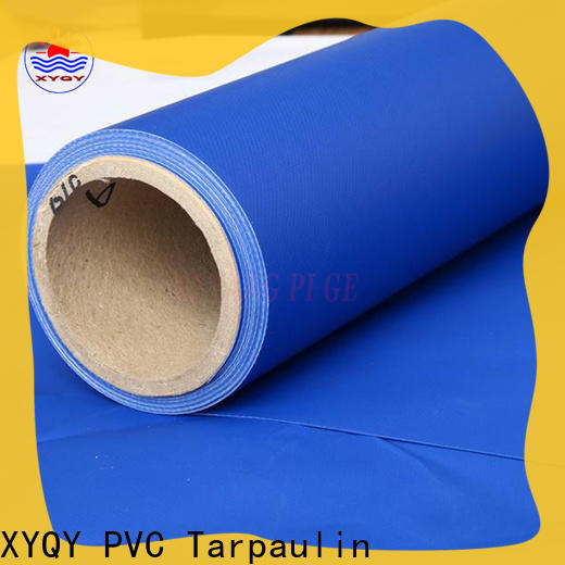 XYQY coated tarp size for camping Supply for tents