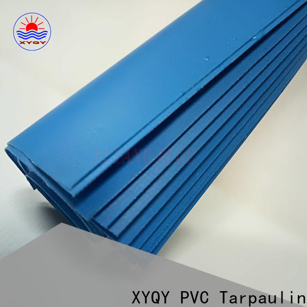 XYQY tarp flatbed steel tarps manufacturers for tents