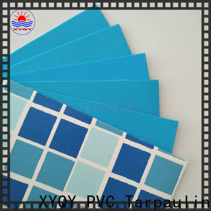XYQY swimming swimming pool liner material company for swimming pool
