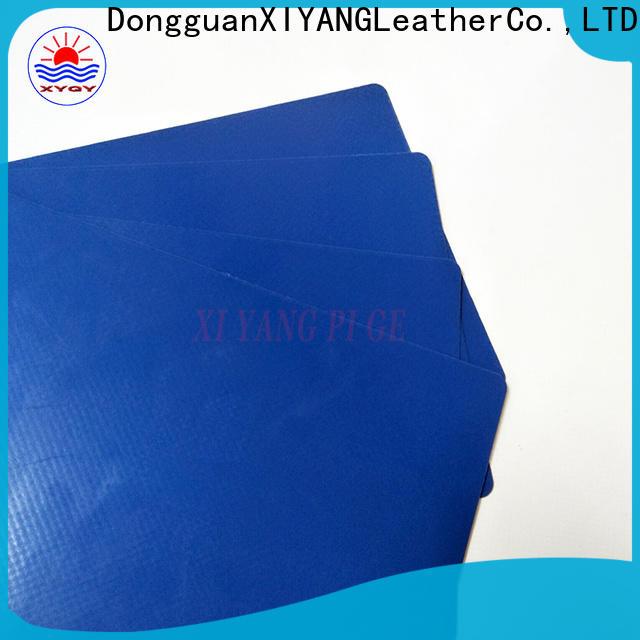 XYQY tarpaulin pvc tarpaulin fabric company for outdoor