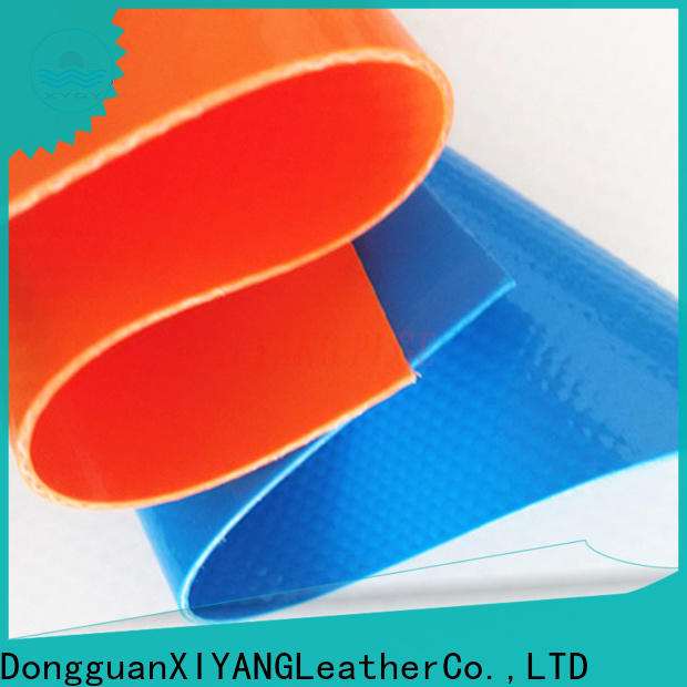 XYQY New pvc boat accessories for business for outside