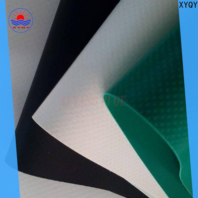 XYQY fabric tensile umbrella structures manufacturers for carportConstruction for membrane