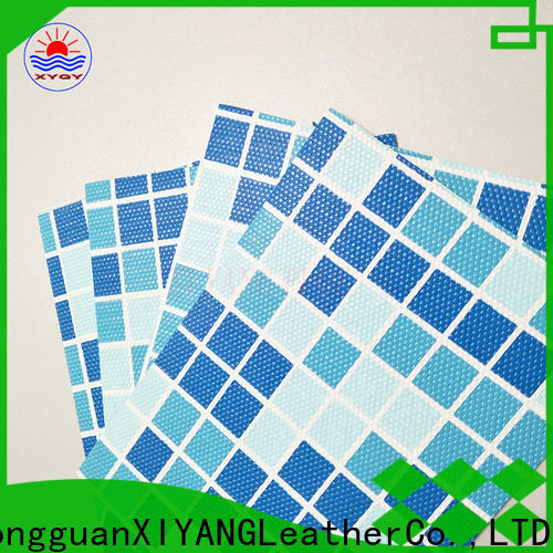 XYQY high quality pool membrane liner for men