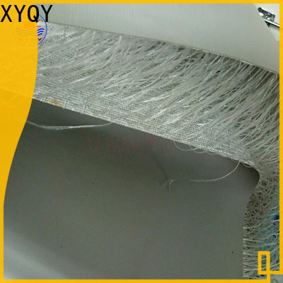 XYQY boat pvc fabric suppliers for jumping and sports mats