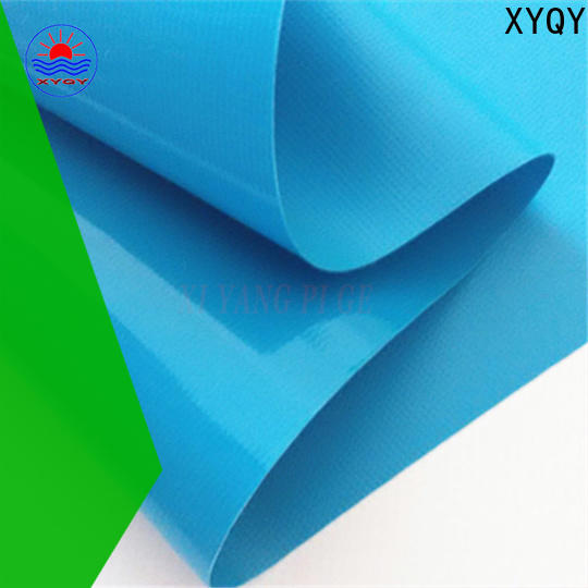 XYQY fabric inflatable castle price factory for inflatable games tarp