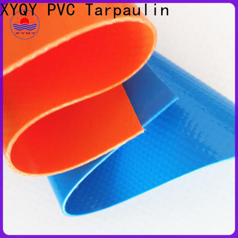 XYQY fabric inflatable raft repair factory for sport