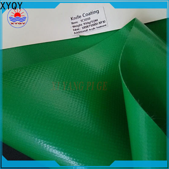 XYQY architectural fabric for business for inflatable membrance