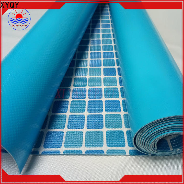 Best 12 foot round pool liner material factory for swimming pool backing
