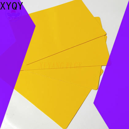 XYQY rolling tarpaulin fabric suppliers for outdoor