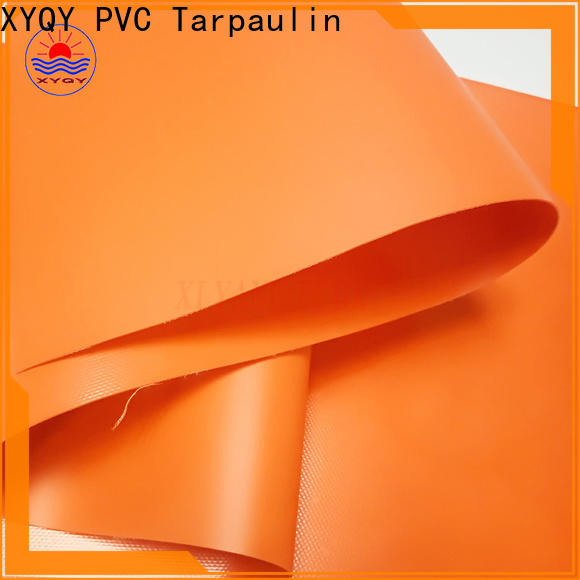 XYQY rowing inflatable raft material for business for outside